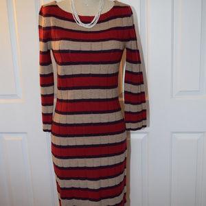 Trina Turk Sweater Dress
